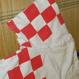 Shirts - Vintage football (soccer) tee - Hrvatska